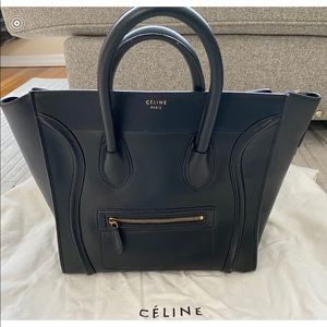 Celine bag good condition